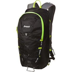 Bergans Rondane Backpack 12l black/neon green
